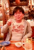 まむし酒とG氏.jpg
